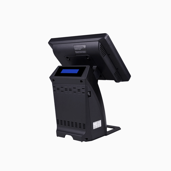ES Kassasystem Light
