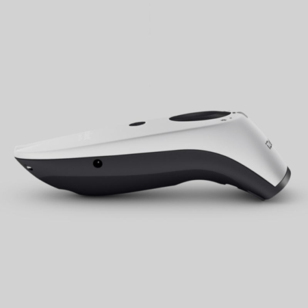 Streckkodsläsare till iZettle för iPhone och iPad