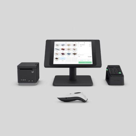 iZettle Store Kit – Retail - Svart