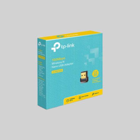 TP-Link TL-WN725N Trådlös USB-adapter