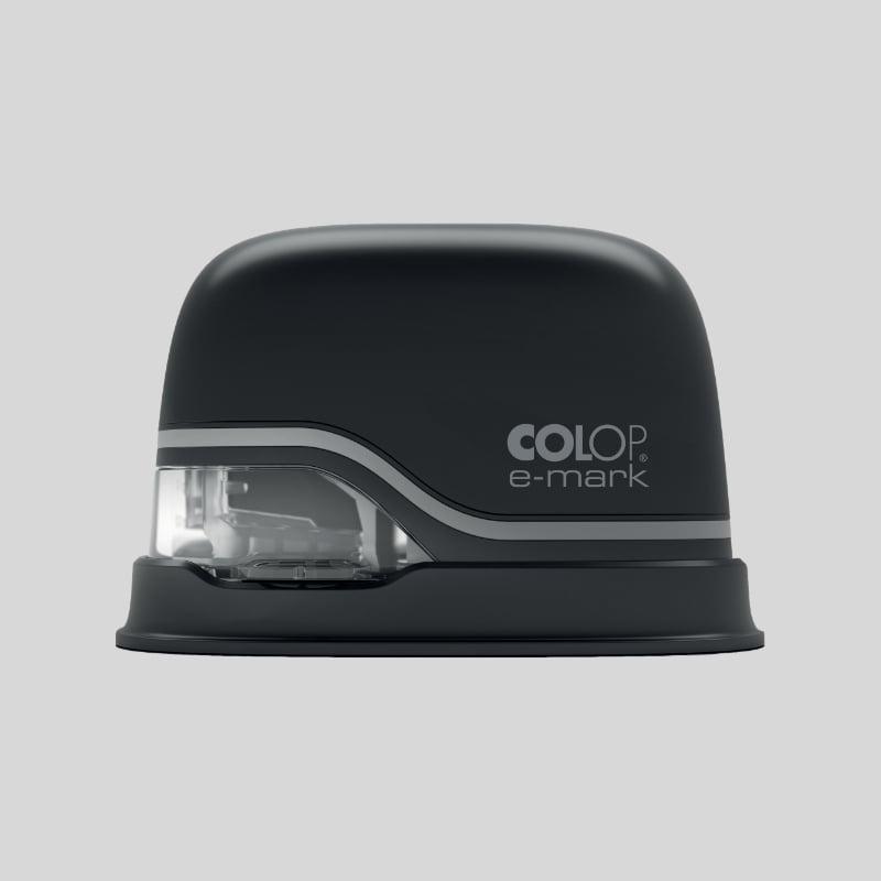 COLOP e-mark Elektronisk Stämpel Svart